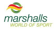 Marshalls World of Sport