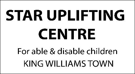 Star Uplifting Centre